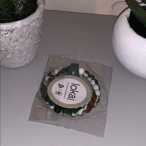 Camp small Loki's bracelet
